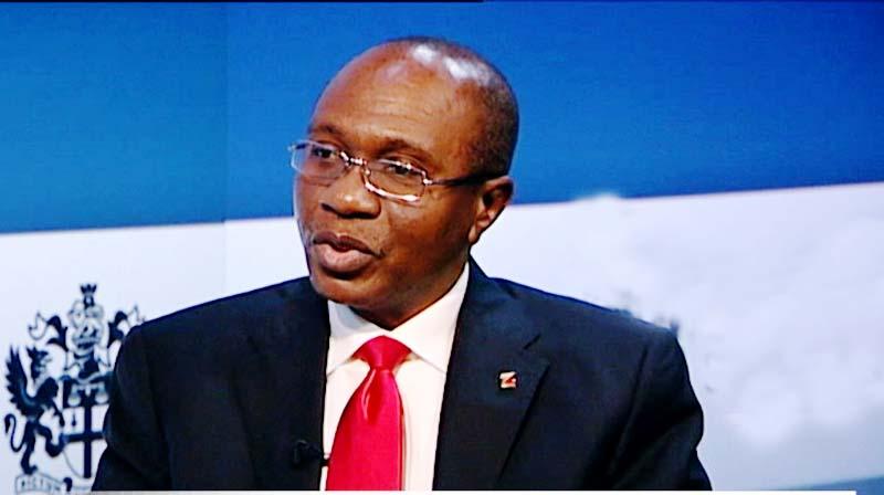 CBN Governor