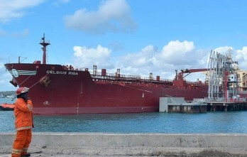 Kenya Exports First Crude Oil — City Business News